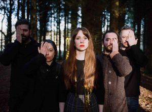 New Pagans announce headline UK Tour