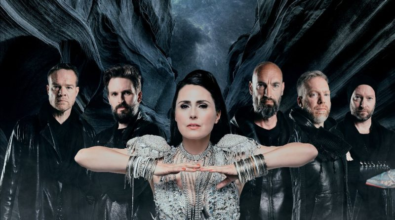 Within Temptation Release a New single 'Shed My Skin'.
