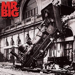MR BIG Release a 30th Anniversary Reissue of 'LEAN INTO IT'