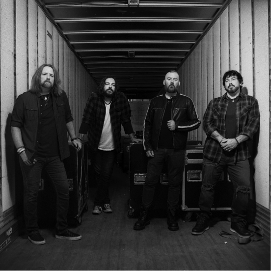 Seether Announce WASTELAND – THE PURGATORY EP out July 30th