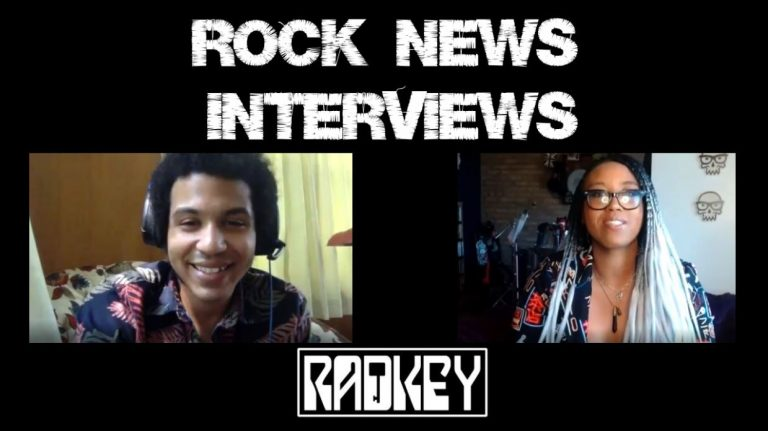 An interview with Radkey. Roctaiva catches up with Isaiah.