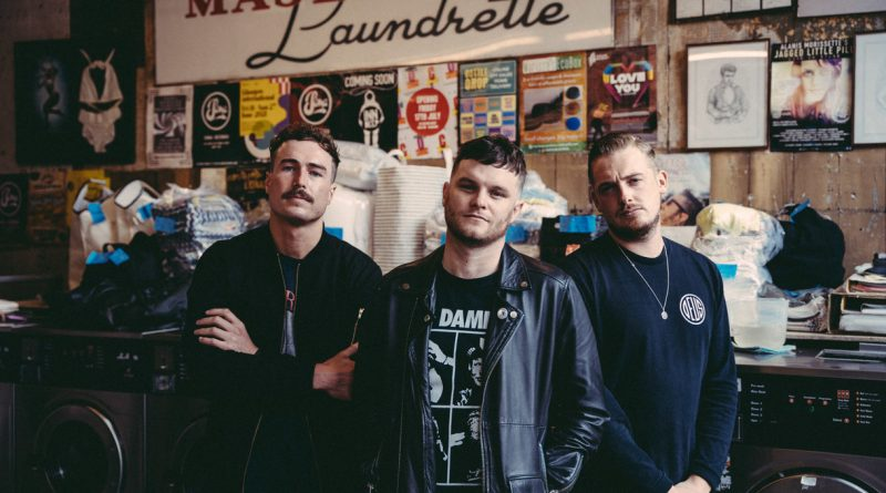 """Cold Years return with their new single, """"Headstone"""""""