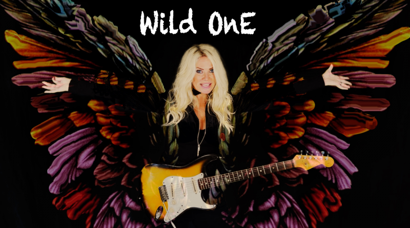 Jaime Kyle releases a New Single 'Wild One'